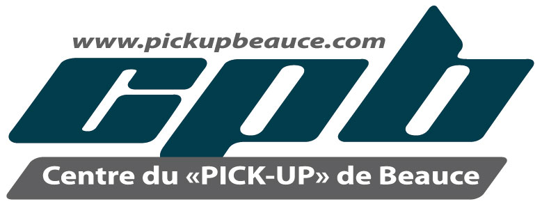 Centre du pick up de Beauce