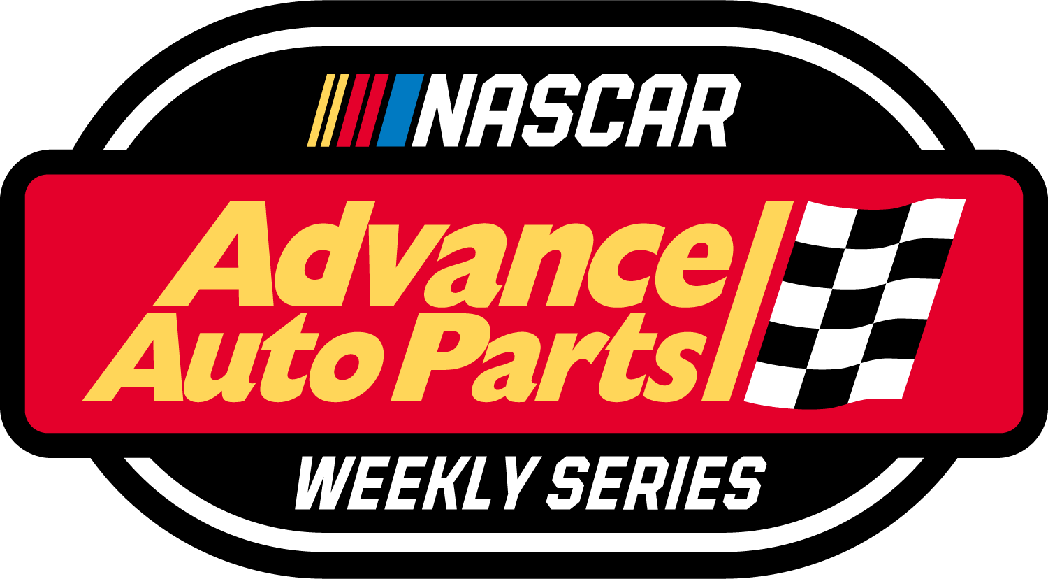 Nascar auto advanceparts