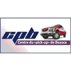 centre du pick up